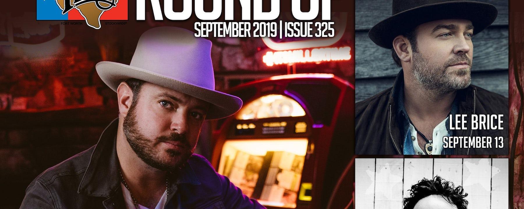 September Round Up Billy Bob S Texas