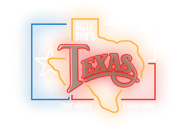 logo of Billy Bob's Texas